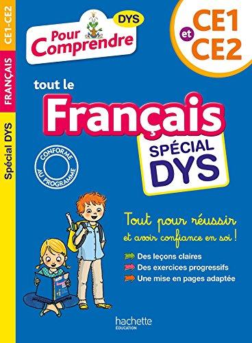 Pour Comprendre Français CE1-CE2 - Spécial DYS par Laure Brémont