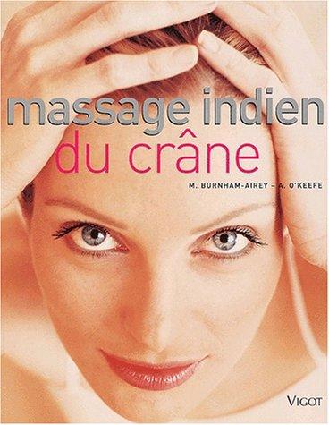Massage indien du crâne par Muriel Burnham-Airey