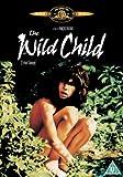 The Wild Child [DVD] [1970]