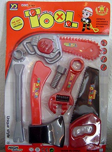 Preisvergleich Produktbild Werkzeugset für Kinder . Set 2