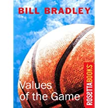 Values of the Game (RosettaBooks Sports Classics Book 5) (English Edition)