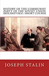 History of the Communist Party of the Soviet Union (Bolsheviks): Short Course