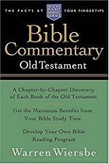 Pocket Old Testament Bible Commentary: Nelson's Pocket Reference Series Paperback