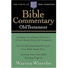 Pocket Old Testament Bible Commentary: Nelson's Pocket Reference Series