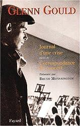 Journal de crise, suivi de Lettres de concert