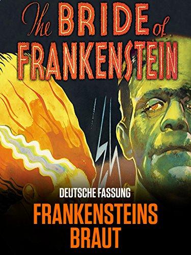 Frankenstein's Braut