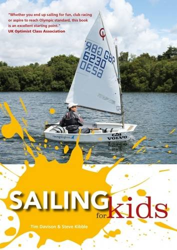 Sailing for Kids Test