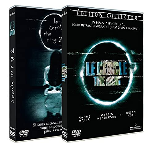 CERCLE, LE - THE RING - COLLECTOR & CERCLE 2, LE - THE RING 2
