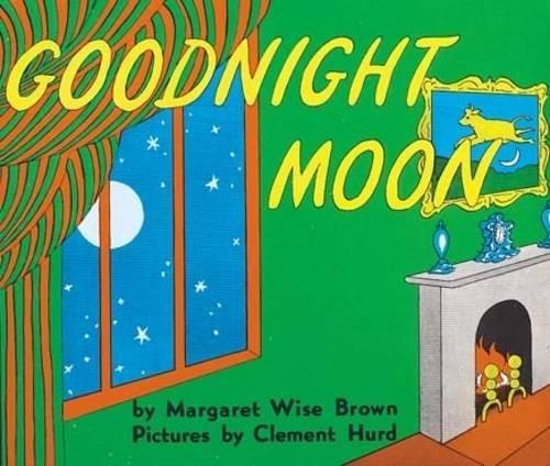 Goodnight Moon - Yummy Bunny