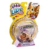 LITTLE LIVE PETS Souris Interactive Glouton Saison 3