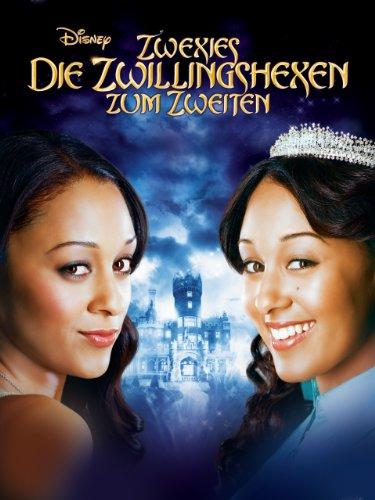 Zwexies - Die Zwillingshexen zum Zweiten (Halloween Town)