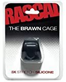 Rascal The Brawn Cage