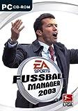 Produkt-Bild: Fussball Manager 2003