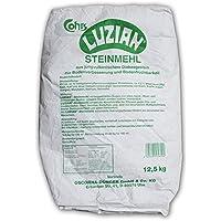 Oscorna Luzian-Steinmehl, 12,5 kg