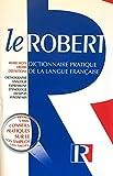 Le Robert - Dictionnaire pratique de la langue française