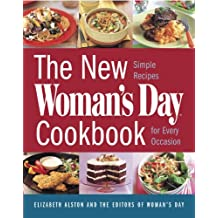 New Woman's Day Cookbook: Simple Recipes for Every Occasion