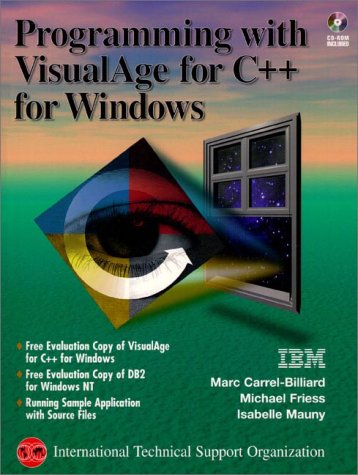 Computer Carrel (Programming With Visualage for C++ for Windows (The Visualage Series))