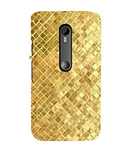 Ebby Printed back cover for Moto X Style(Premium Designer case)