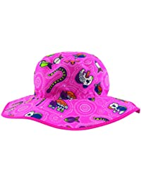 Banz Baby Pink Dream Sun Hat - Pink