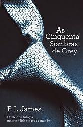 As cinquenta sombras de Grey (portugais)