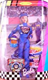 Barbie Collettore # 20442 Nascar