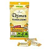 Chimes Ginger Chews - Mango 42.5G