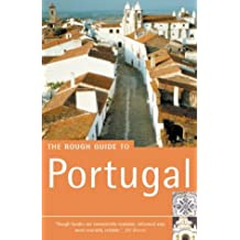 The Rough Guide to Portugal 10 (Rough Guide Travel Guides)