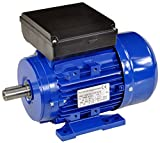 Pro-Lift-Montagetechnik 1,5kW Elektromotor 230V, 2810U/min, B3, 00400