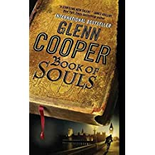 [Book of Souls] (By (author)  Glenn Cooper) [published: March, 2010]