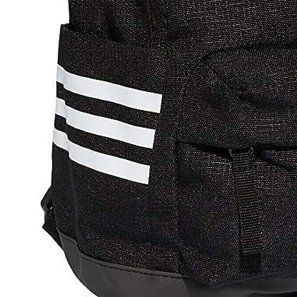 adidas W 3S TR BP – Mochila, Mujer, Black/White, NS