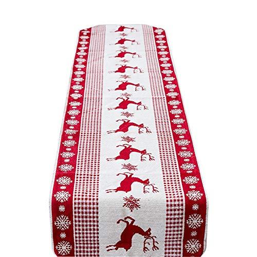 Mantel Rectangular, Mantel Lino algodón, vajilla