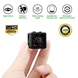 Mini kamera, Eternal eye FULL HD 1080P 12MP tragbare