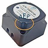 Vollautomatisches Batterie Trennrelais 12 V / 140 Ampere