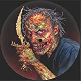 Cannibal Corpse: Kill (25th Anniversary Picture Disc) [Vinyl LP] (Vinyl)