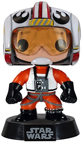 Funko POP Star Wars : Luke Pilot