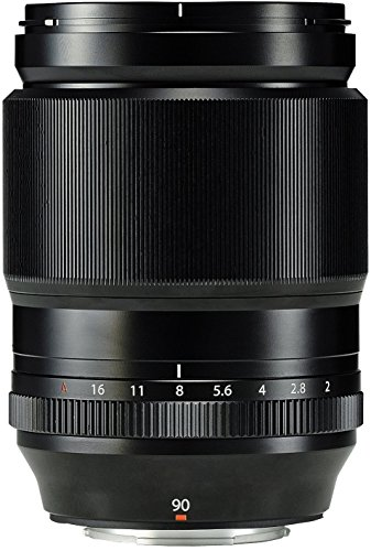 Best Fujifilm FUJINON XF 90 mm F2 R LM WR Lens for X-T1, X-T10, X-E2, X-Pro1, X-A2 on Line