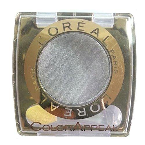 L'Oréal - Ombres à paupières Mono Color Appeal - 3g