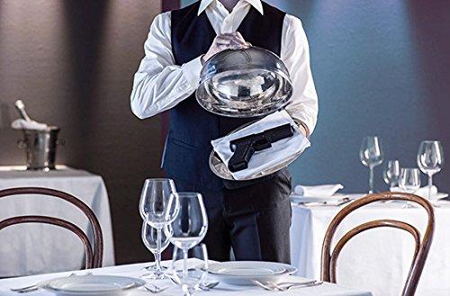 Jochen Schweizer Geschenkgutschein: Krimi, Dinner und Theater für 2