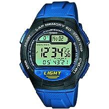 Reloj Casio para Hombre W-734-2AVEF