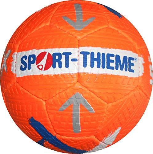 Sport-Thieme® Streetsoccer-Ball Core Xtreme Fluo, Größe 4, 290 g -