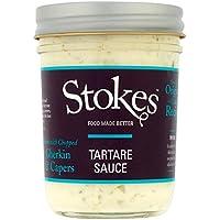 Stokes real salsa tártara 200g