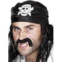 SMIFFYS Bandana da pirata