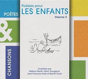 """Afficher """"Poésies pour les enfants"""""""