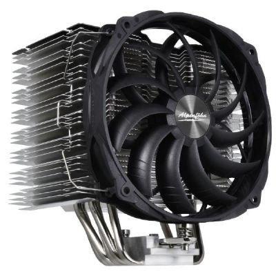 EKL 84000000140 PC-Lüfter schwarz