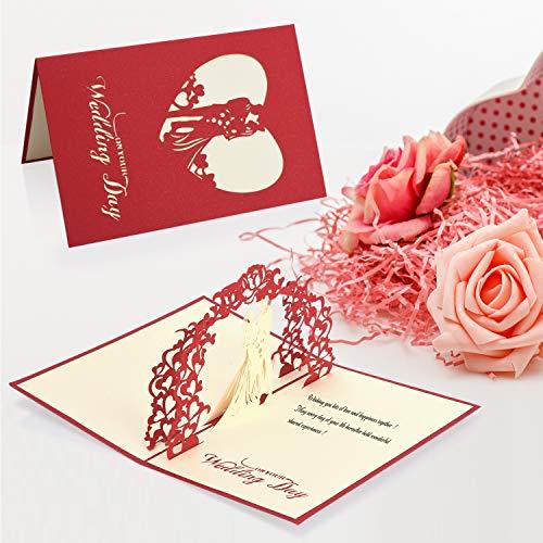 Zoom IMG-3 websun partecipazioni nozze biglietti di