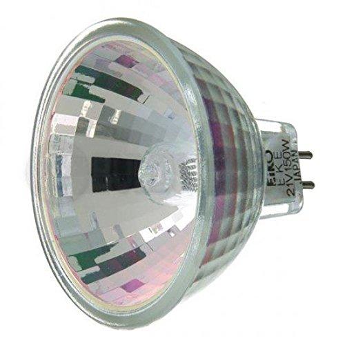 OSRAM SYLVANIA-Lampada alogena EKE GX5,3 21 V 150W EKE [1] (Epitome certificato)