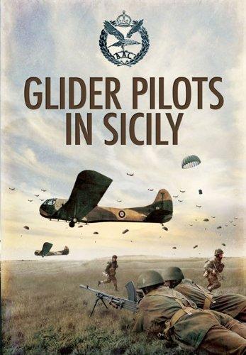 Post Glider (Glider Pilots in Sicily)