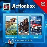 Actionsbox -