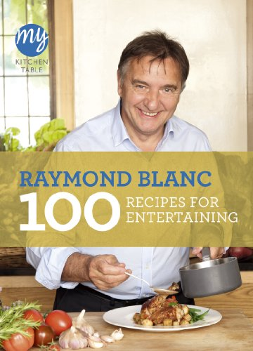 My Kitchen Table: 100 Recipes for Entertaining (English Edition) - Gordon Ramsay Pasta