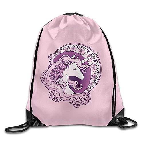 Etryrt Turnbeutel/Sportbeutel, Cute Little Cat Drawstring Bag Backpack Draw Cord Bag Sackpack Sport Bag Gym Bag Large Lightweight Gym for Men and Women Hiking Swimming Yoga